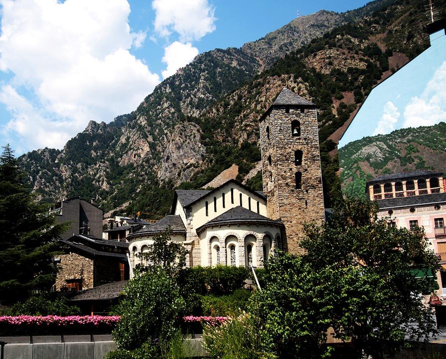 Voyage Andorre