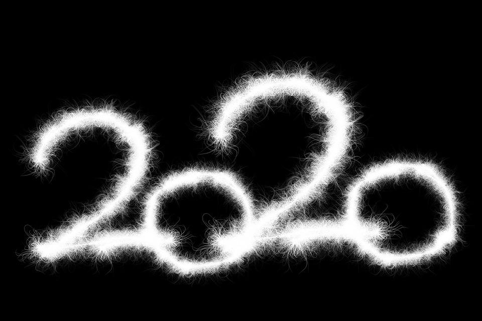 Nouvel an Saint Sylvestre 2020